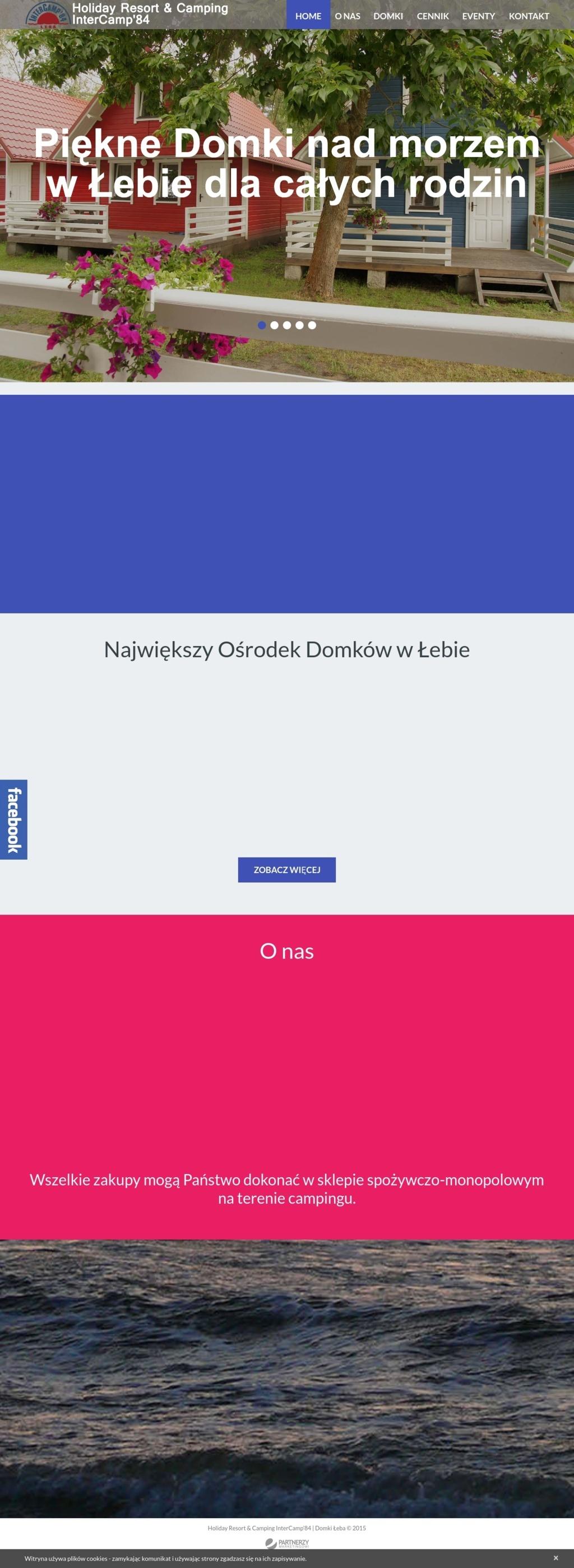 Domki-leba.com.pl