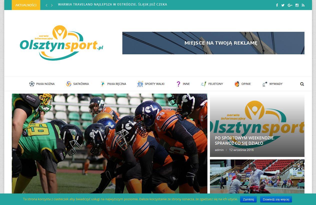 OlsztynSport.pl